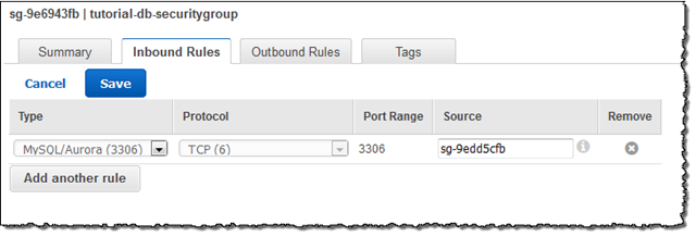 Tutorial: Create an Amazon VPC for Use with an Amazon RDS DB ...