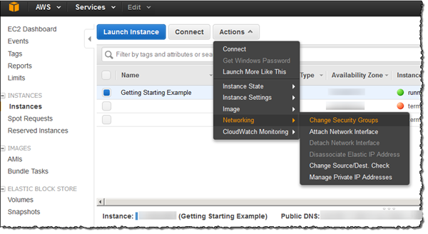how to create ec2 instance in aws step by step
