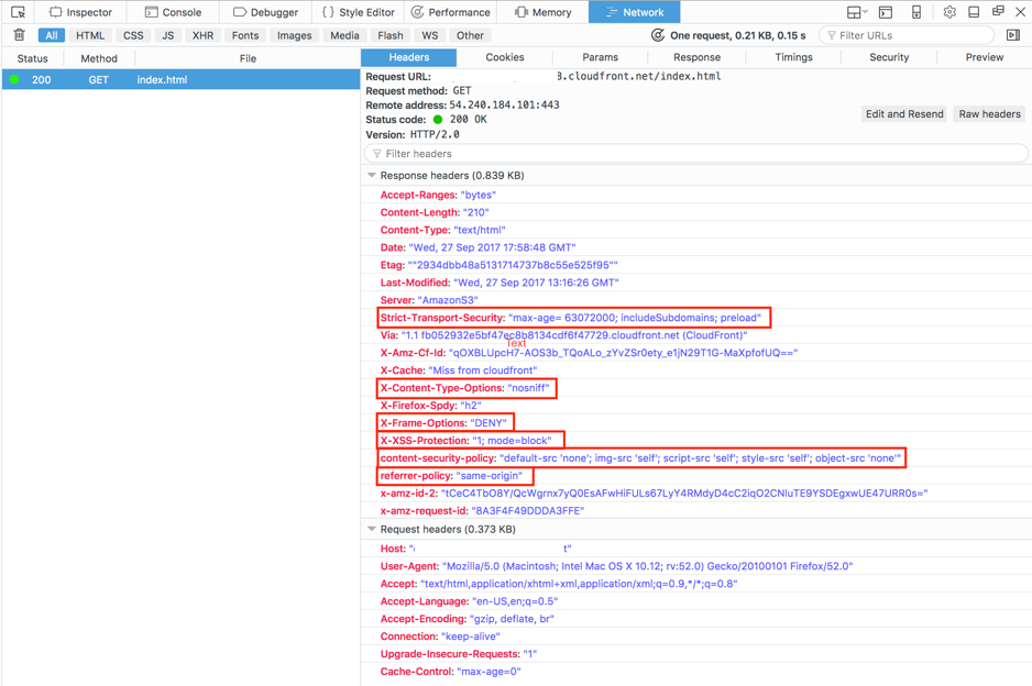 Tutorial: Creación de una función de Lambda@Edge sencilla ...