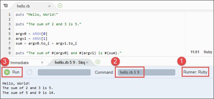 Paso 4: Instalar y configurar el AWS SDK parar Ruby