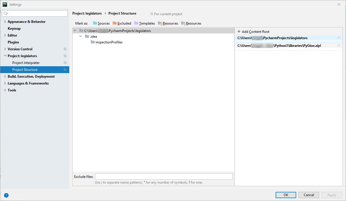 Tutorial: Configuración de PyCharm Professional con un punto ...