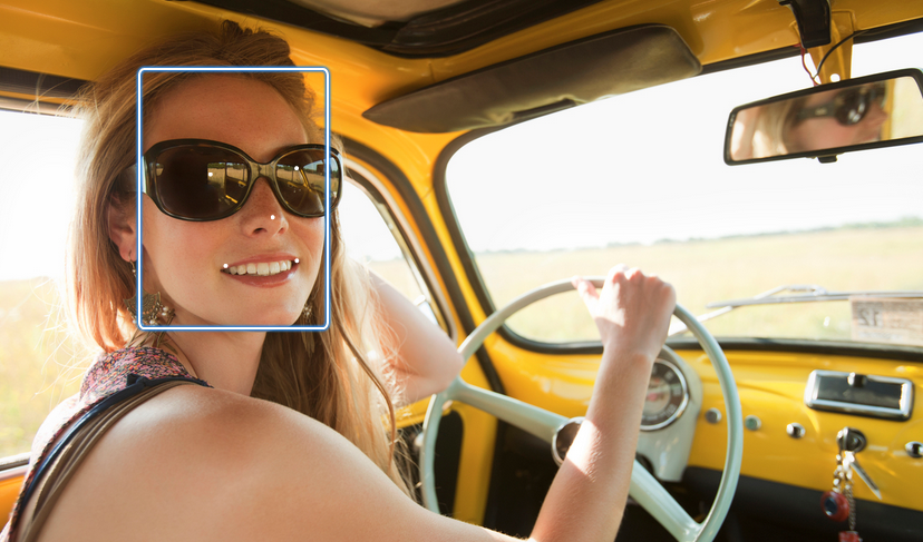En esta sección se proporcionan ejemplos de análisis de imágenes y análisis facial de vídeo. Para obtener más información acerca del uso de API de Amazon ...