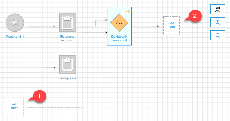 Creating and Running Workflows - AWS Glue