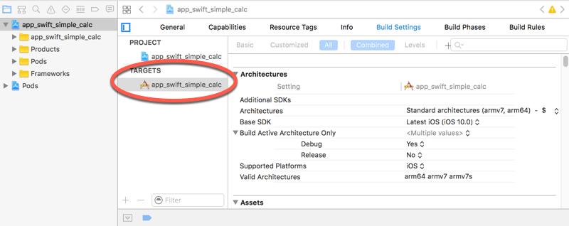 生成された IOS SDK (Swift) を使用して API を呼び出す - Amazon API ...