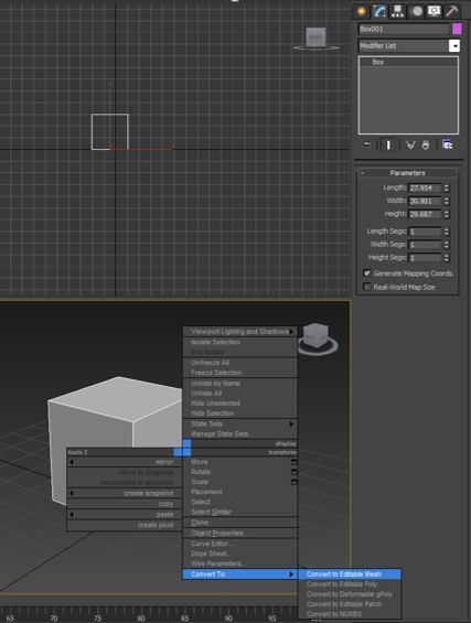 Material ID Mapping in Autodesk 3ds Max - Lumberyard