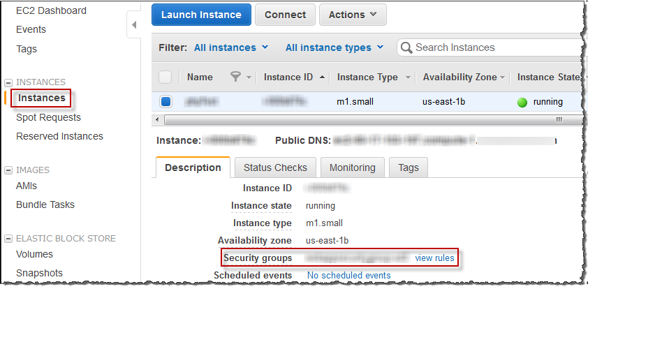 Getting Started with the AWS Command Line Interface - Amazon Redshift